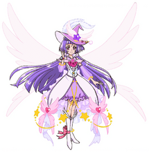 Cure Magical - Heartful style
