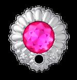 Img stone pink-tourmaline
