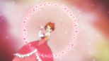 Princess Rin metamorphose