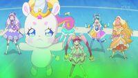 STPC47 Fuwa decides to sacrifice herself