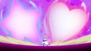 Stardust y pinky love shoots van hacia phantom