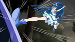 YPC521 Aqua kick