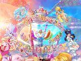 HUGtto! Pretty Cure♡Futari wa Pretty Cure: All Stars Erinnerungen