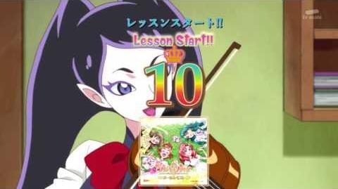 Go! Princess Precure Vocal BEST!! Track10