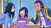 Rikka's family