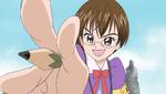 YPC512 Masukomi appears