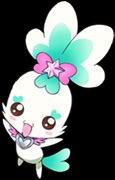 Heartcatch Precure! perfil Chyppe