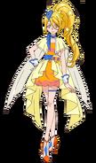 Perfil étoile asahi
