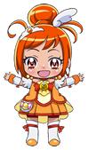 Perfil de Chibi Cure Sunny