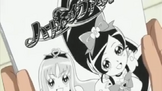 Pretty Cure Manga withoutsubs
