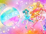 Sparkle☆彡Star☆Twinkle Pretty Cure