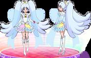 Cure Princess - Innocent Form