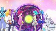 Despedida de las Star☆Twinkle