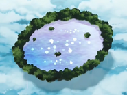 Fountain of Sky