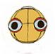 Hoshiina ball
