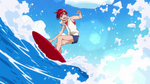 KKPCALM26 - Akira surfing
