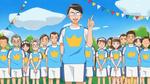 KKPCALM36-Mizushima introduces team Tategami