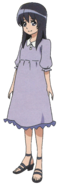 Perfil de Maria Hiwaka