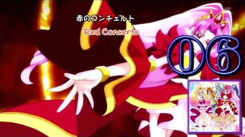 Go! Princess Precure Vocal Album 1 Track06