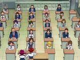 Nanairogaoka Middle School