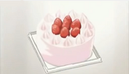 Tarta fresa gogo