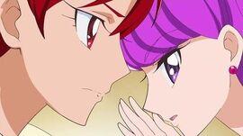 キラキラ☆プリキュアアラモード 第10話予告 「ゆかりVSあきら!嵐を呼ぶおつかい!」