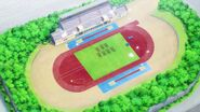 Competencia de atletismo de Sukoyaka