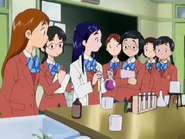Honoka club de ciencias