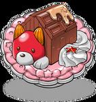 KiraKira Kenjou's Sweet Pact