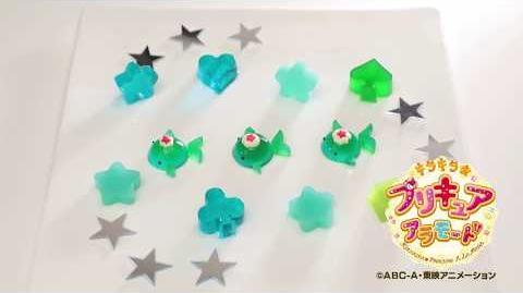 Making Of Whale Gummies