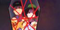 Omori grandparents trapped in a mirror