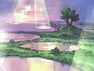 Земля фонтанов 103