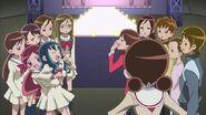 Eika y Asuka presumiendo