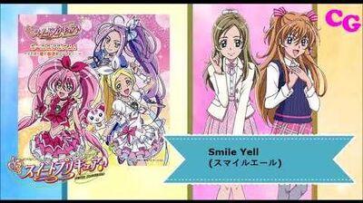 Smile Yell-0