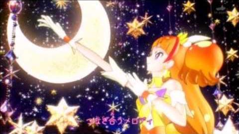 ドリーミング☆プリンセスプリキュア Full,ver 【Go!プリンセスプリキュアED】-0