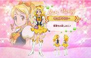 Cure Honey