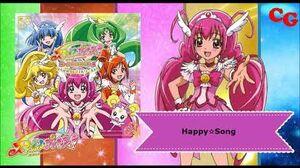 Happy☆Song-0