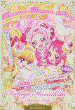 KKPCALM Manga Vol. 2 Special Edition Booklet
