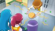 Yuko deseando que les sepa deliciosos a todos