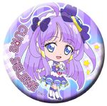 Cure Selene badge