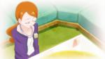 KKPCALM31-Satomi thanks Ichika for accepting her decision