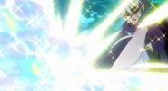 Mashun deteninedo la Lovely Force Arrow