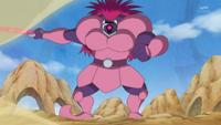 Pink Zetsuborg ep 11