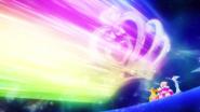 Precure Trinity Explosion