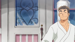 KKPCALM31-Genichirou relieved that Ichika is okay