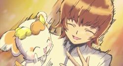 Itsuki und Potpourri