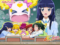 Pretty Cure Online SmPC wall smile 12 1 S
