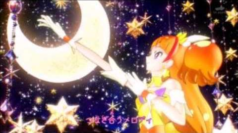 ドリーミング☆プリンセスプリキュア Full,ver 【Go!プリンセスプリキュアED】