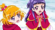 117. Mirai y Riko hacen callar a Batty