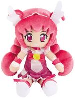 Fluffy Cure Friends SmPC Cure Happy
